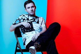 Hudson Mohawke Celebrates 10 Years of Classic Slow Jams for New Valentine's Day Mix