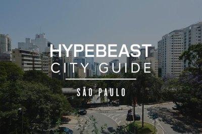 The City Guide to São Paulo