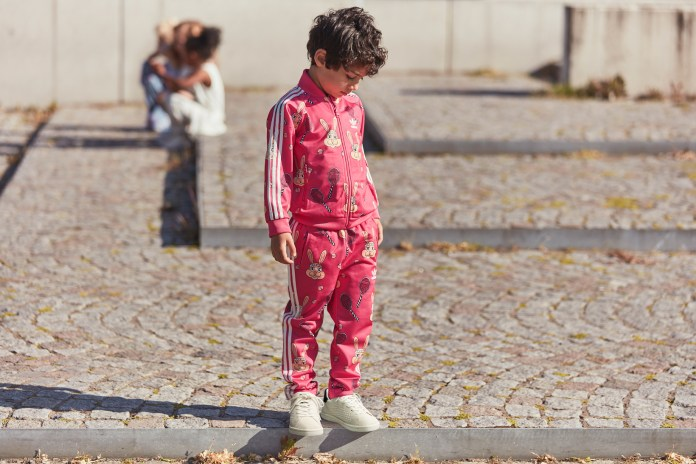 #hypebeastkids: Mini Rodini & adidas Originals Join Forces Again for Second Capsule