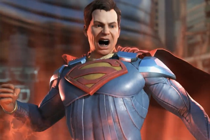 The Latest 'Injustice 2' Trailer Looks at the Shattered Alliances of the DC Universe