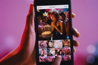 Instagram Now Supports up to 10 Photos & Videos in a Single Post