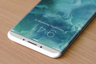 Apple's 10-Year Anniversary iPhone Will Utilize a Curved OLED Screen