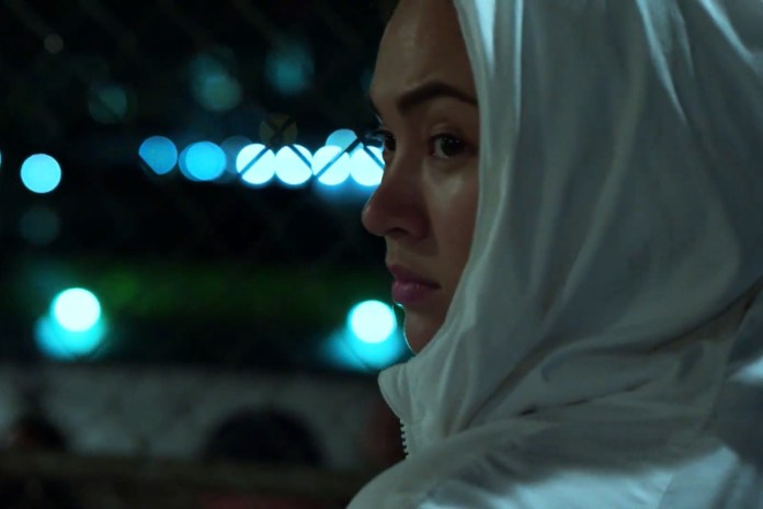A First Look at Colleen Wing in Marvel's 'Iron Fist'
