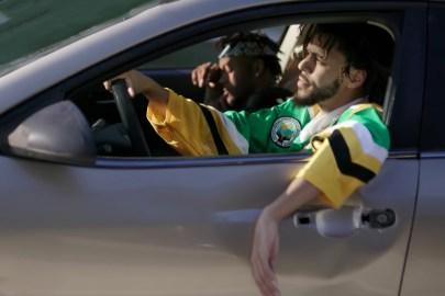 J. Cole Signs an Atlanta Rapper to Dreamville