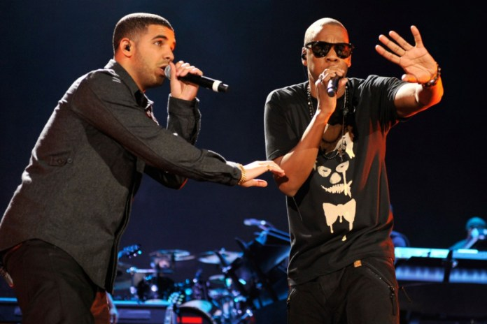 "Is JAY Z Dissing Drake on Latest Single ""Shining""?"