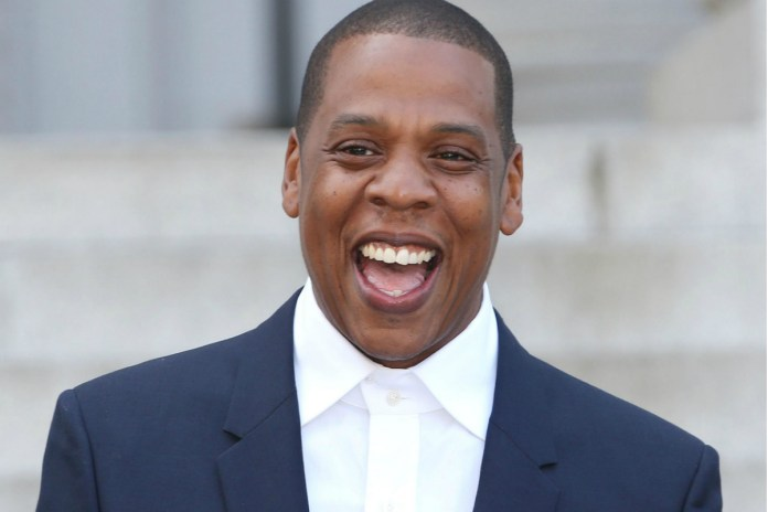 Jay Z Becomes First Rapper Ever Inducted Into The Songwriters Hall of Fame