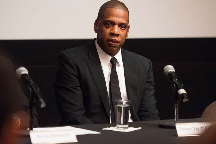 Jay Z to Launch His Own Venture Capital Fund
