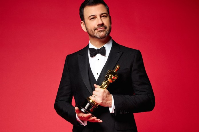 Jimmy Kimmel's Oscar Monologue Speaks on the Divide in America and Matt Damon's Incompetence