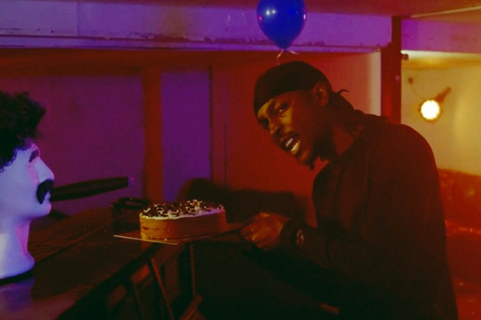 """JME Stars in Mike Skinner-Directed Video for New Remix of the Grim Sickers Single """"Kane"""""""