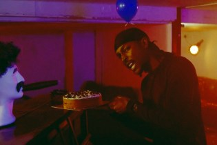 "JME Stars in Mike Skinner-Directed Video for New Remix of the Grim Sickers Single ""Kane"""