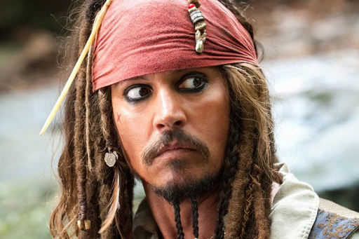 Jack Sparrow Finally Makes an Appearance in New 'Pirates of the Caribbean: Dead Men Tell No Tales' Trailer