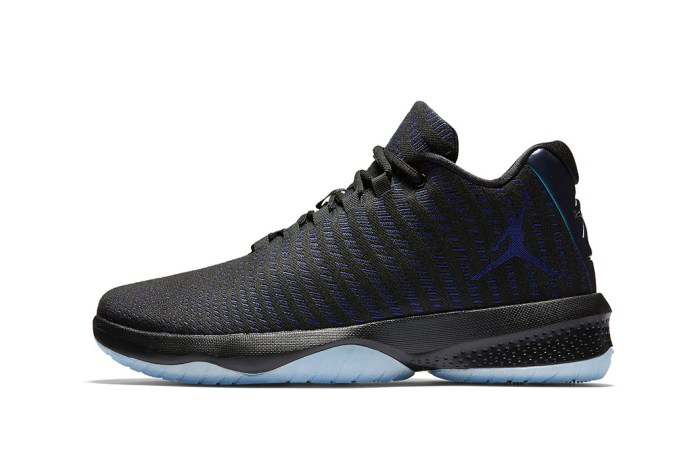 Jordan Brand's Latest Performance Model Is Set for All-Star Weekend