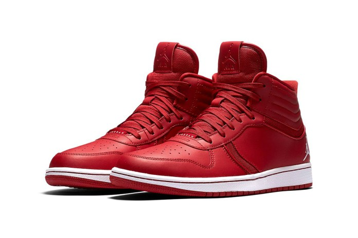 A First Look at Jordan Brand's Newest Air Jordan 1-Inspired Model