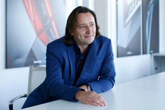 Former Bugatti Veyron Designer Jozef Kabaň Signs on With BMW