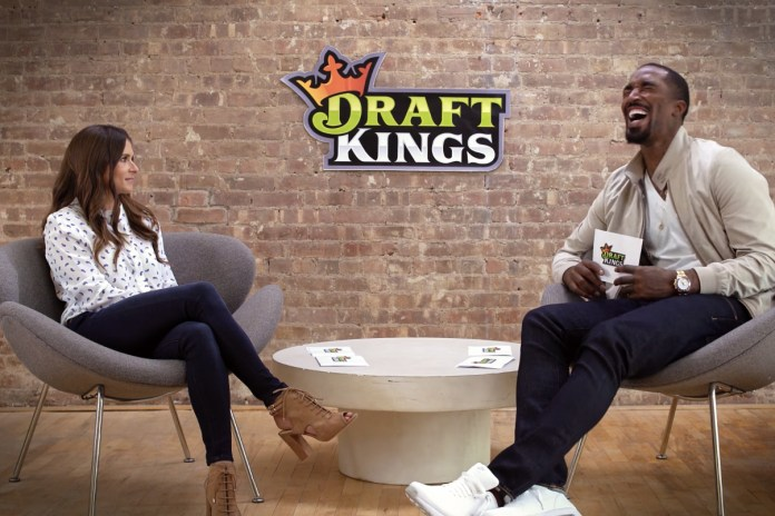 J.R. Smith and Danica Patrick Interview Each Other About Embarrassing Photos and Music Video Cameos
