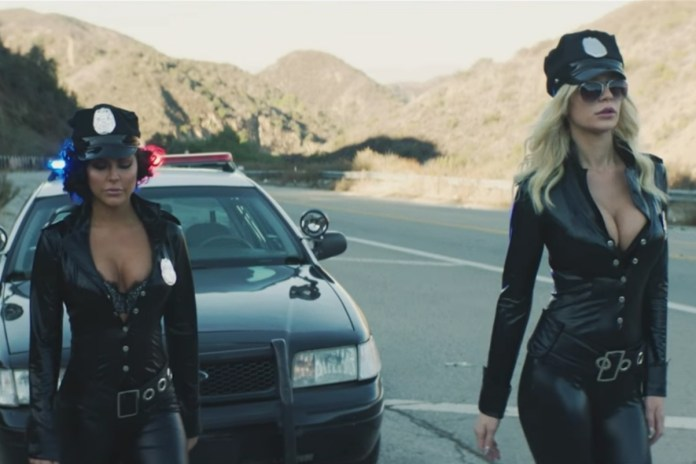 """Watch Juicy J's New Video For """"Ain't Nothing"""" Featuring Wiz Khalifa & Ty Dolla $ign"""