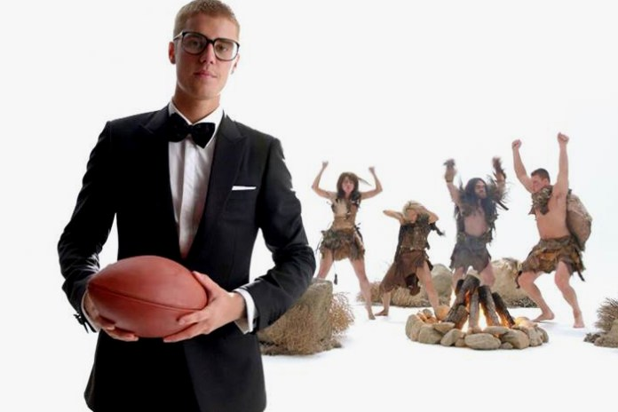 Justin Bieber Lands New Role for T-Mobile's Super Bowl Commercial