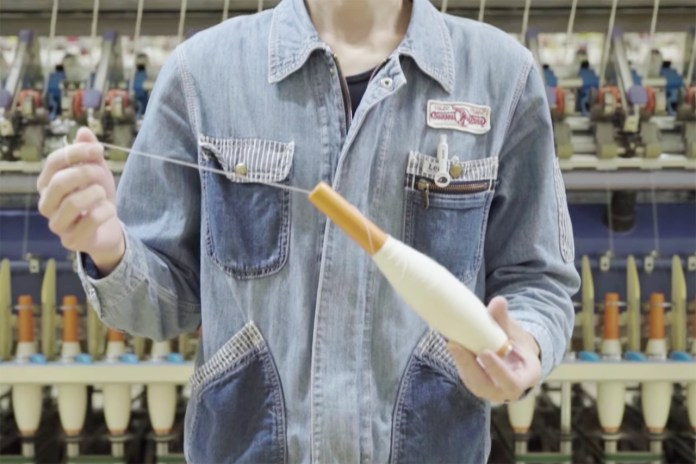 Find out What Makes Kaihara Denim So Special