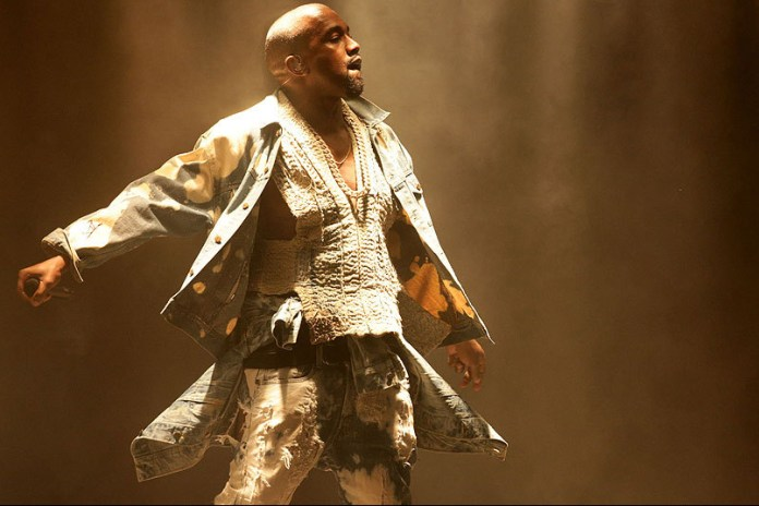 Kanye West Was in Talks to Perform at This Year's GRAMMYs