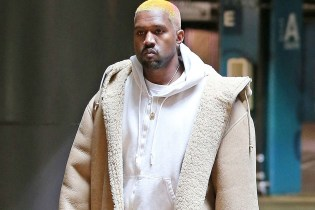 "Kanye West ""DONDA"" Makeup Line Is Coming Soon"