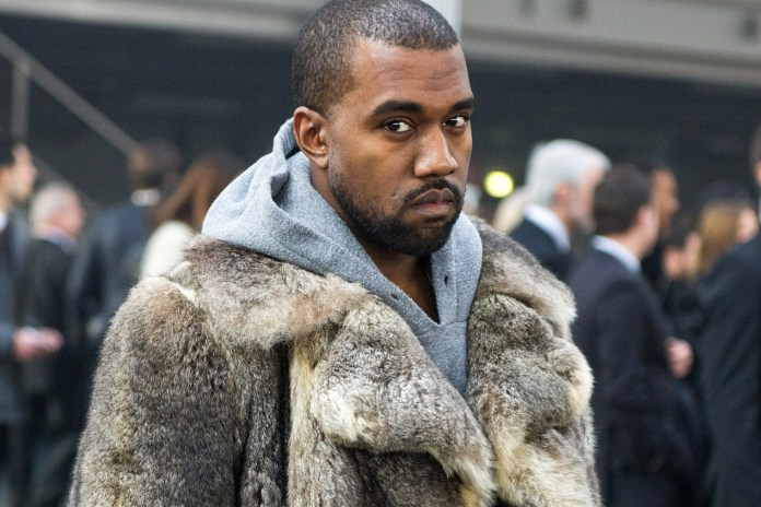 Kanye West's Yeezy Season 5 Show Has Been Rescheduled