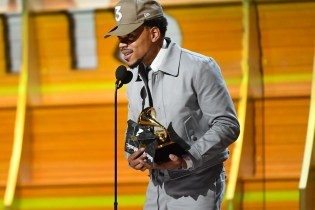 Drake & Kendrick Lamar Hit up Chance The Rapper After His GRAMMY Wins