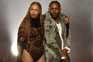 Kendrick Lamar Is Really Upset That Beyoncé Lost Album of the Year to Adele