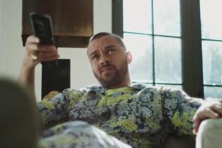 """Lemonade"" Director Khalil Joseph Releases New KENZO Film"