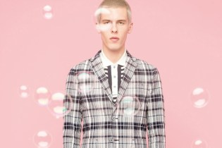 KOE & THOM BROWNE Come Together for a Sailboat-Themed Collection