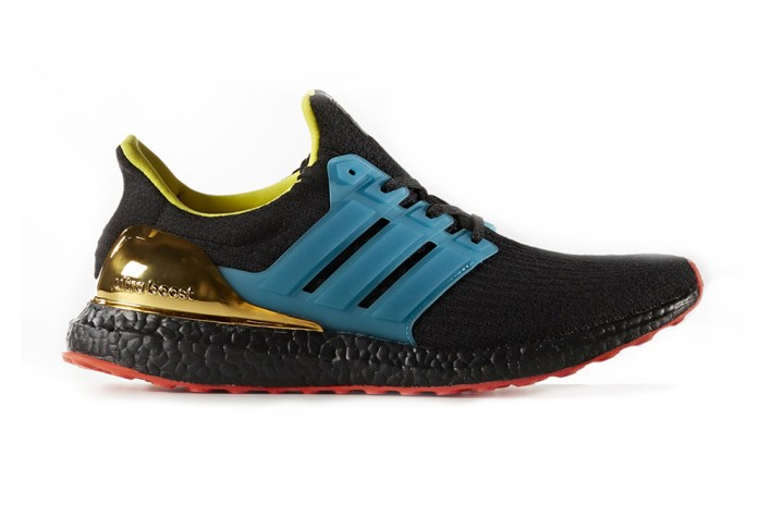 kolor Releases Its Boldest adidas UltraBOOST Yet
