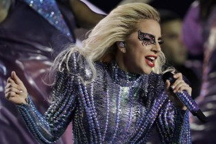 Lady Gaga Joins the Circle of Super Bowl Winners With Insane Digital Sales Increase