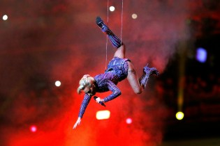 Lady Gaga Announces World Tour After Performing at the Super Bowl