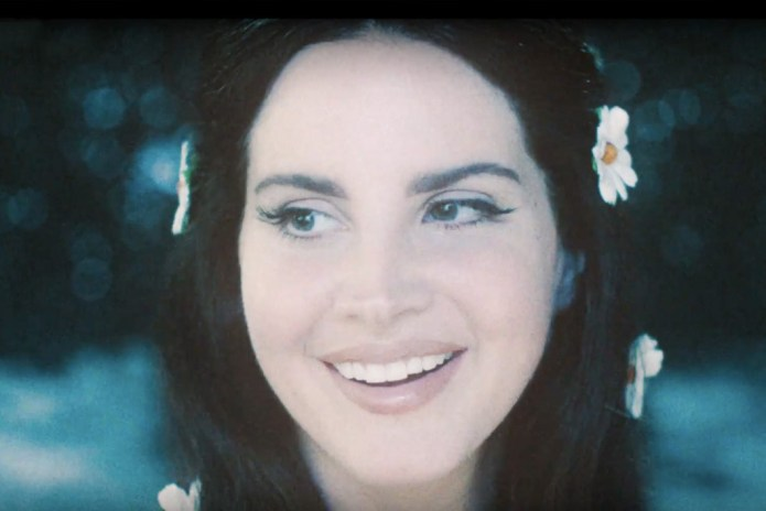 "Lana Del Rey Drops a Supernatural Video for ""Love"""