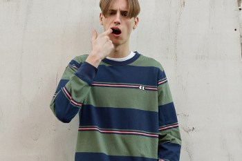 Lazy Oaf Channels Post-Punk Influences in Its 2017 Spring/Summer Collection