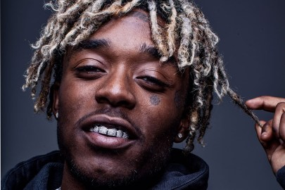 Lil Uzi Vert Just Released Four New Songs