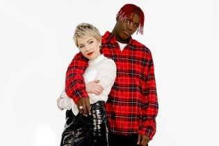 """Listen to the Full Effort of Lil Yachty & Carly Rae Jepsen's 1988 Remake Of """"It Takes Two"""""""