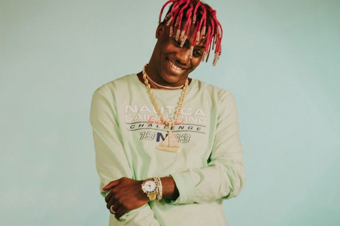 """Lil Yachty & Pollari Connect for a Melodic Potential Hit, """"Diamonds"""""""