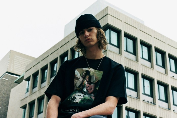 LMC Shows Its Independent Mind With 2017 Spring/Summer Lookbook