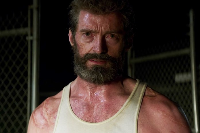 Hugh Jackman Isn't Messing Around in the First Official Clip for 'Logan'