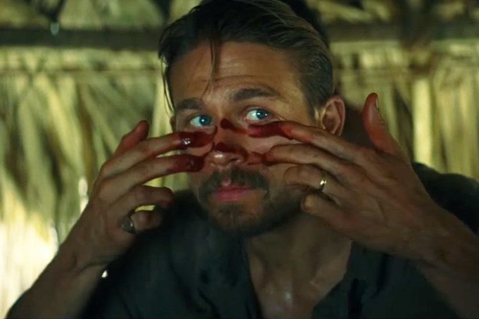 'The Lost City of Z' Official Trailer Reveals More Details About Charlie Hunnam's Perilous Exploration
