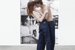 Calvin Klein Hires Luella Bartley to Oversee Its Denim Collection