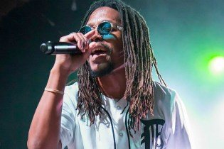 Stream Lupe Fiasco's 'Drogas Light' Album