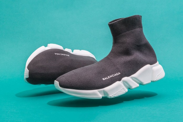 Sock-Inspired Sneakers That Are Worth the Investment