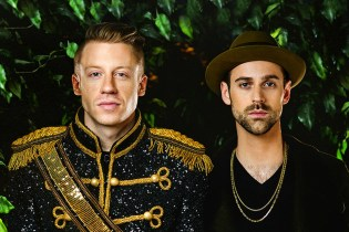 Macklemore & Ryan Lewis Did Not Submit Latest Album to GRAMMYs