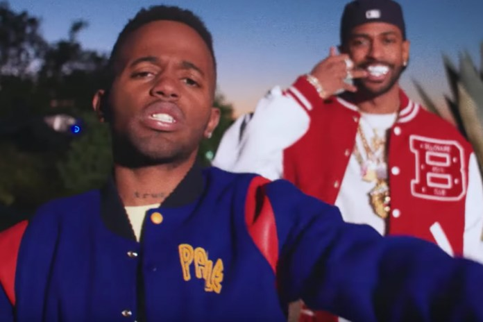 "MadeinTYO & Big Sean Unleash Pharrell-Inspired Video For ""Skateboard P"""