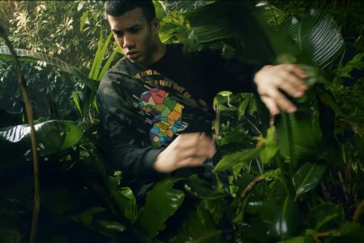 maharishi Delves Into the Jungle With 2017 Spring/Summer Campaign