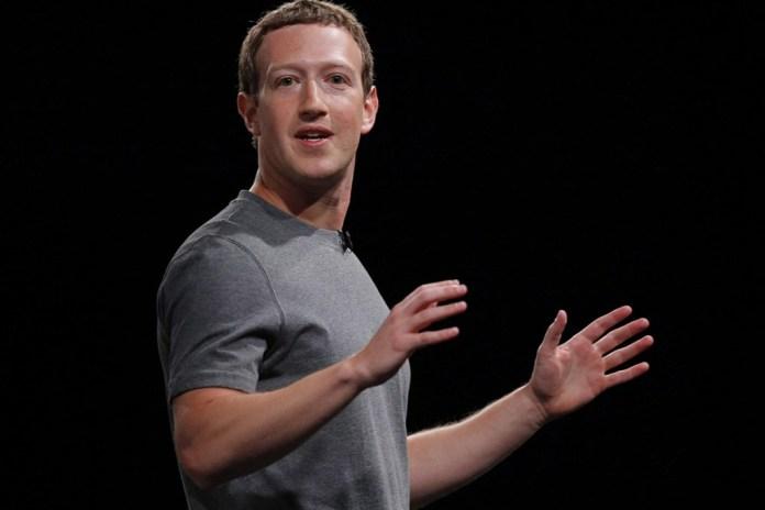 Mark Zuckerberg Is Working on Mind-Reading Brain Implants