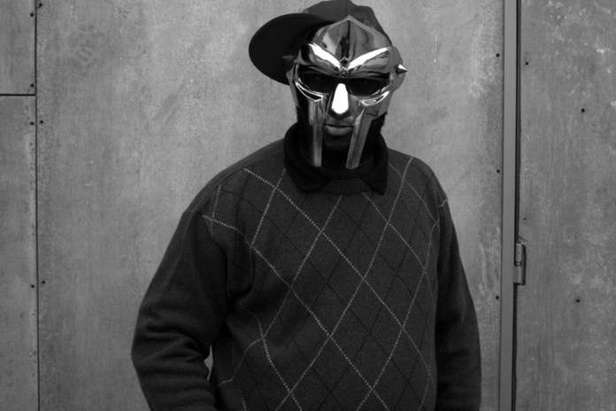 MF DOOM Pays Tribute to J Dilla