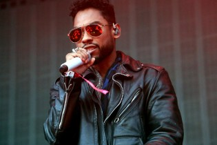 "Miguel and DJ Premier Connect on New Single, ""2 Lovin U"""
