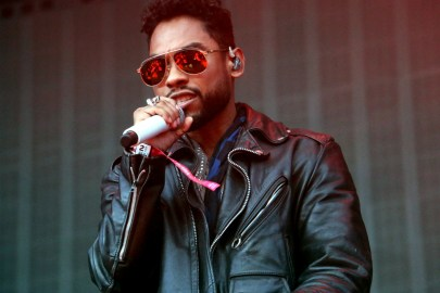 """Miguel and DJ Premier Connect on New Single, """"2 Lovin U"""""""